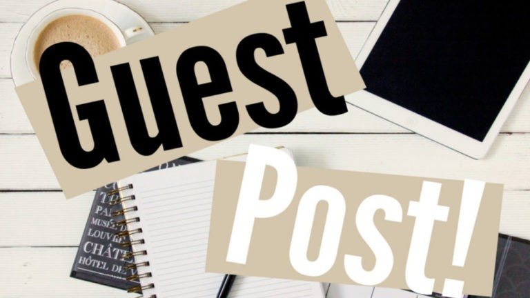 Sites for Guest Posting
